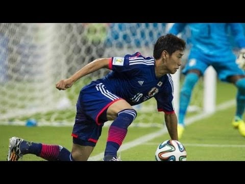 World Cup 2014 | JAPAN 0 : 0 GREECE - 19th June 2014 - GROUP C - [Prognose]