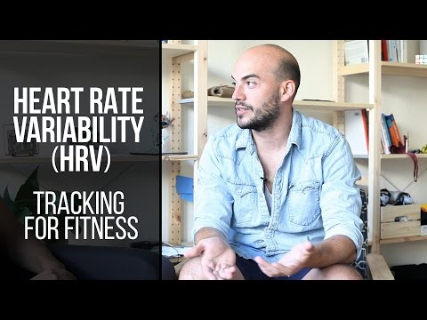 Heart Rate Variability Training App w/ Marco Altini, PhD