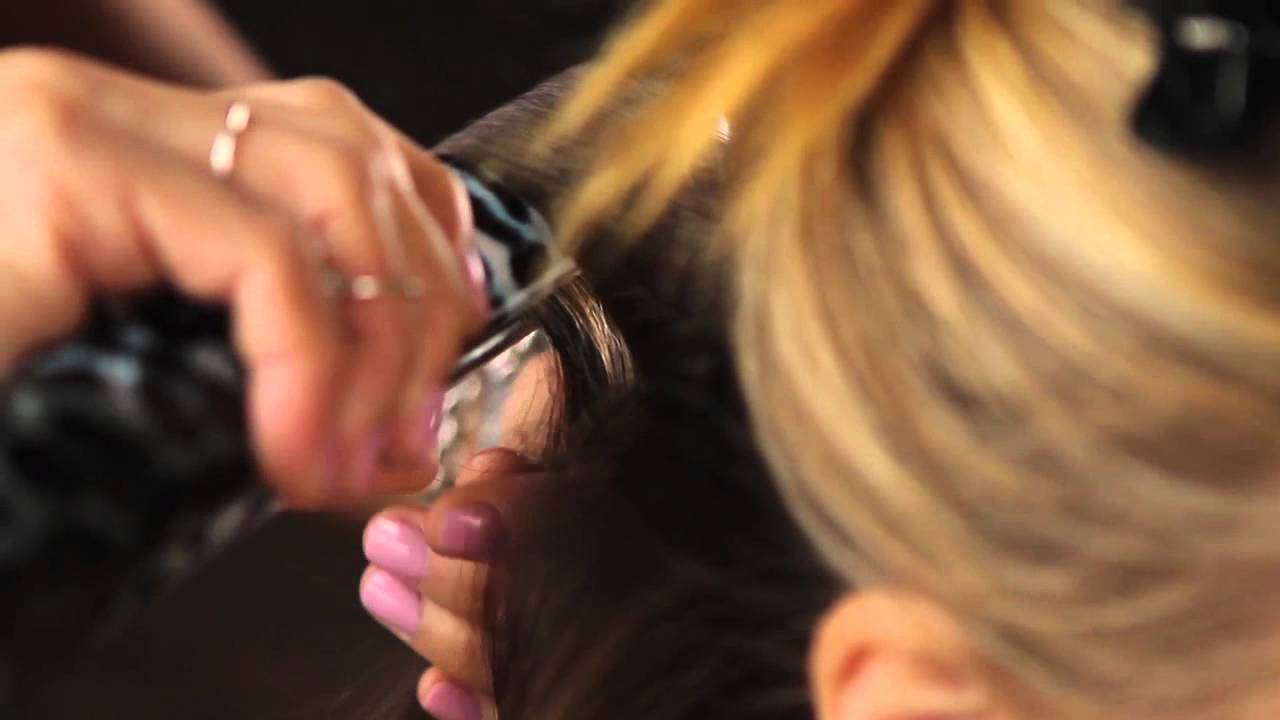 Pyt Loose Waves Using The Ceramic Styling Tool Youtube