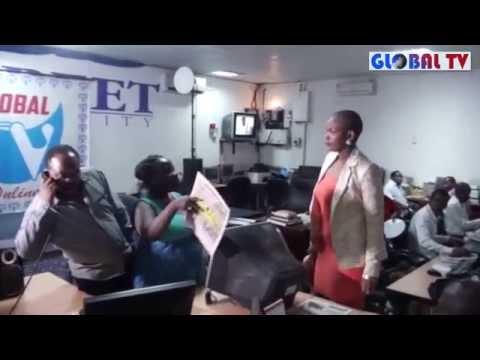 S1.Ep02, Wema Sepetu Apigana Ndani ya Ofisi za Global Publishers