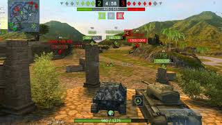 戰車世界 閃擊戰 與T34一起飛