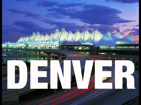Top 3 Sights and Attractions in Denver, Colorado