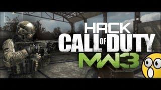 (EXCLU) HACK | MW3 : La première sortie de carte sur Fallen ! (Real Time Memory Editing)