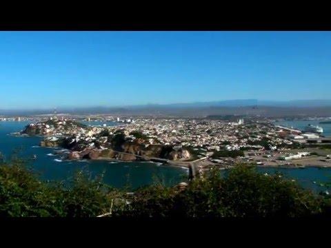 Mazatlan, Puerto Vallarta Mexico - 2016
