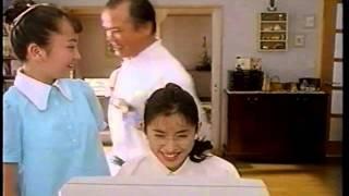 1995年頃のCM 有田気恵 NECパソコン キャンビー 大地康雄 98MULTi CanBe