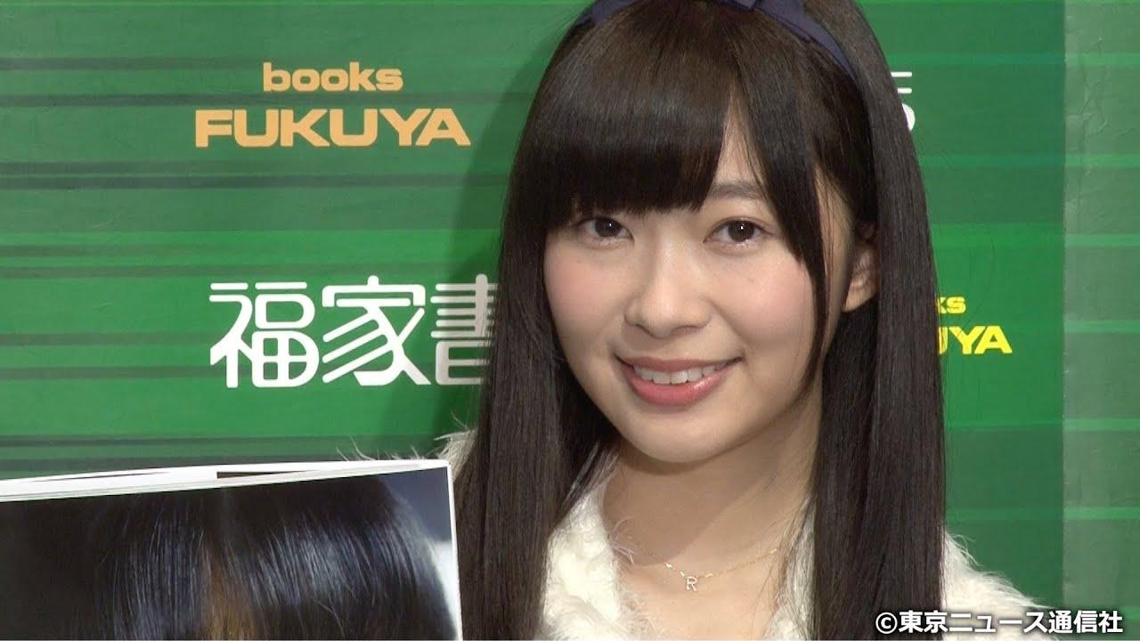 指原莉乃 【TNS動画ニュース】HKT48・指原莉乃、AKB48・大島優子の卒業発表について語る...写真集「猫に負けた」発売記念イベント - YouTube