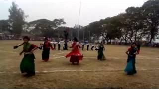 Bangladesh best dance 2016