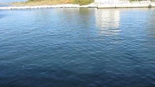 Риболов на Фанари(Ловим на пристана във Фанари., 2014-01-05T14:46:11.000Z)