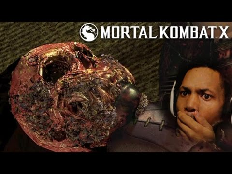 Mortal Kombat Armageddon All Stage Fatalities on Mileena (HD) from YouTube · Duration:  5 minutes 45 seconds