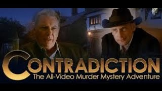 Contradiction - Spot The Liar! Review - Buy, Wait for a Sale, Rent, Don