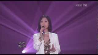 민해경 - 어느 소녀의 사랑이야기 & 보고싶은 얼굴 (2011)