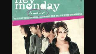 Watch Hey Monday Fall Into Me video