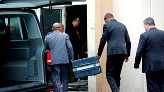 Black boxes from crashed Ethiopian jet now in France