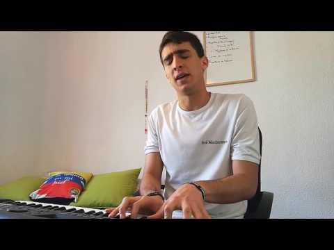 llevo - Jose Manuel Montenegro (versión original)