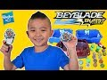 BEYBLADE BURST RISE - Official Theme Song 'Rise ...