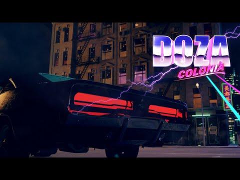 Смотреть клип Colonia - Doza
