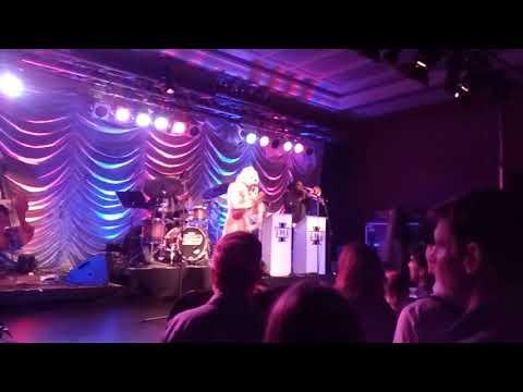 Black Hole Sun - Postmodern Jukebox ft. Haley Reinhart - Live