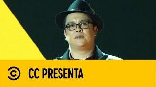 Qué Silvestre Eres | Franco Escamilla | CC Presenta | Comedy Central LA Video