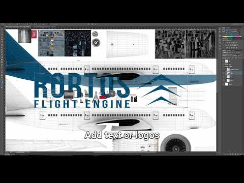 Real Flight Simulator Liveries Tutorial