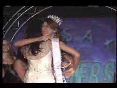 Miss New Jersey USA 2007 crowning