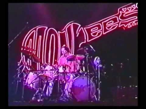 All 4 Monkees Live in Bournemouth - 1997 Justus UK Tour