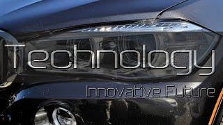 Innovative Future Technology Background Music Royalty Free
