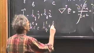 Lec 17: Wave Guides, Resonance Cavities | 8.03 Vibrations and Waves (Walter Lewin)