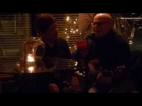 Lou and Marie Michaels - Someone to Watch Over Me (cover)