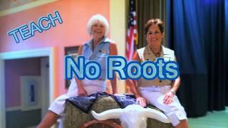 No Roots TEACH hh
