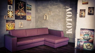 видео Стул Версаче - мебельная фабрика StArt furniture