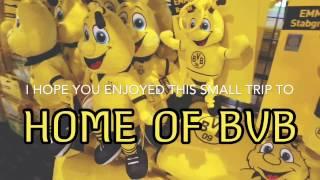 SIGNAL IDUNA PARK TOUR | BVB POKALFINALE | DORTMUND