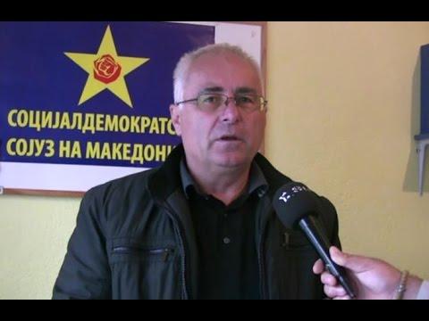 ВМРО-ДПМНЕ и Наџински сакаат да ја зголемат цената на в...