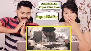 Indian Shocking Reaction On Amjid Malang Rabab Played 6 Naghma | Best Rabab Player We Ever Seen