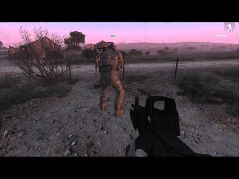 ArmA 3 [Coop] Grèce De Canards - Contact Débarquement #1