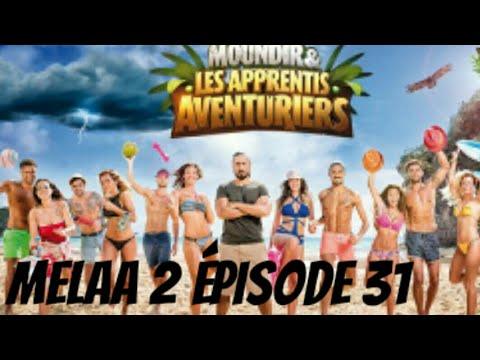 moundir et les apprentis aventuriers saison 2 episode 31