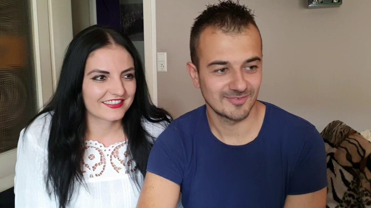 Paar Aus Rottweil Macht Bei Vox Show Vier Hochzeiten Und Eine Traumreise Mit