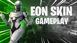 EON SKIN GAMEPLAY/FORTNITE BATTLE ROYALE/NL STREAM-SKYVINNY