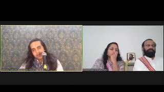 Gyaan, Gaan or Dhyan #ThursdaySatsang || Ankit Batra || Sejal Thakkar || Meghal Thakkar
