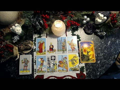 GEMINI December 2017~He Arrives with LOVE & ROMANCE After your Life Changes!!
