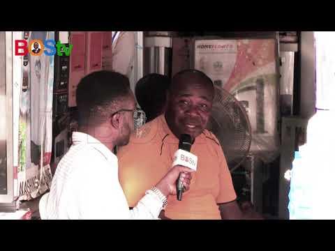 2018 Lagos International Trade Fair | BOStv