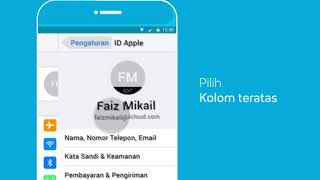 Cara Mendaftarkan Jenius untuk Pembayaran App Store