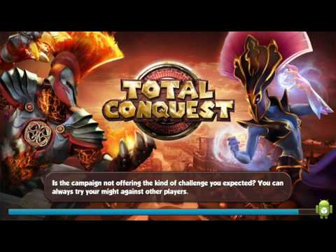 tai game total conquest hack cho android - Total conquest unlimited gold and food hack 100% working(part 1)