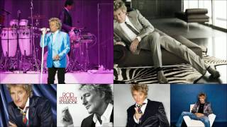 ROD STEWART - It's The Same Old Song - Soulbook 2009