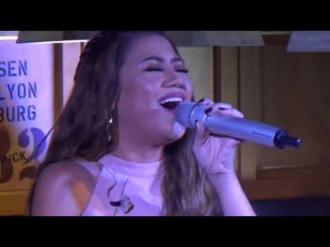 Morissette Amon - Emotion (Destiny's Child) - Stages Sessions 3