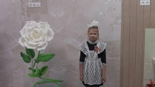 """Матвейко Полина """"Спасибо, Ветераны"""" Колесник Ольга"""