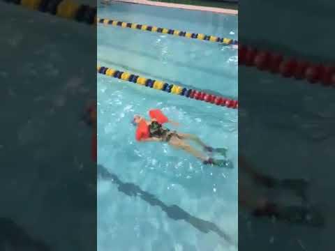Спорт - плаванье