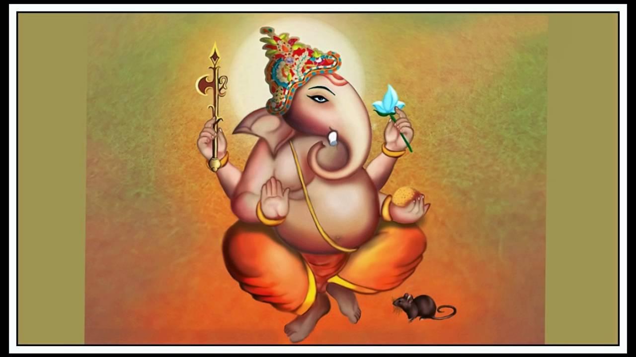 Gajanana shri ganraya free mp3 download