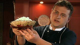 Шопский салат (Шопска салата)