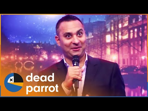 Russell Peters: Losing His Viginity - Live from Amsterdam
