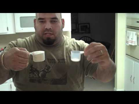 Precision engineered Whey protein ISOLATE! supplement review.